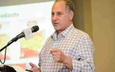 John Mahfood Elected New President of Jamaica Manufacturers and Exporters Association
