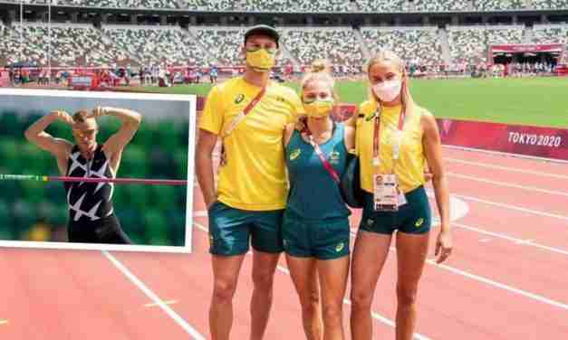 Australian Athletes in Isolation After Close Contact With US Pole Vaulter