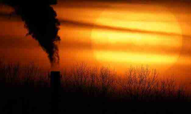 EU Aiming to Hit 2050 Target of Carbon Neutrality with Raft of Legislative Changes