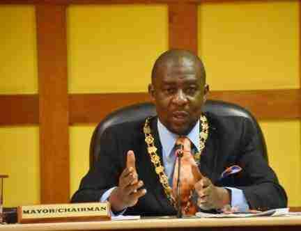 Mandeville Mayor Seeks to Clarify Circumstances Surrounding Resignation Withdrawal