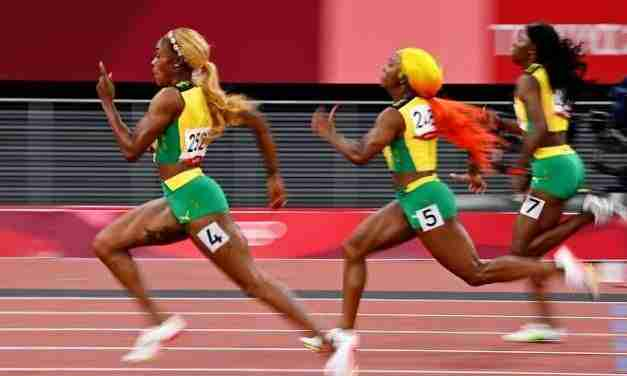 Sandals Resorts Offers Complimentary No Limit Vacations to Women's 100m Olympic Medallists