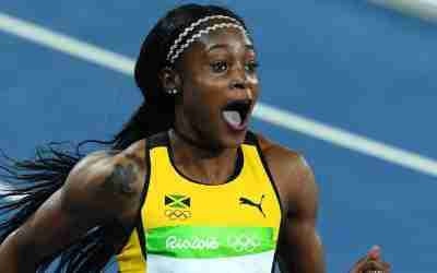 Elaine Thompson-Herah Breaks Flo Jo's Olympic Record To Defend 100m Title