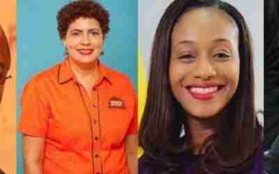 'We Hope They Will Apologise' – PNP Women's Movement Chides Hayles and Azan for their attack on Rhoda Crawford