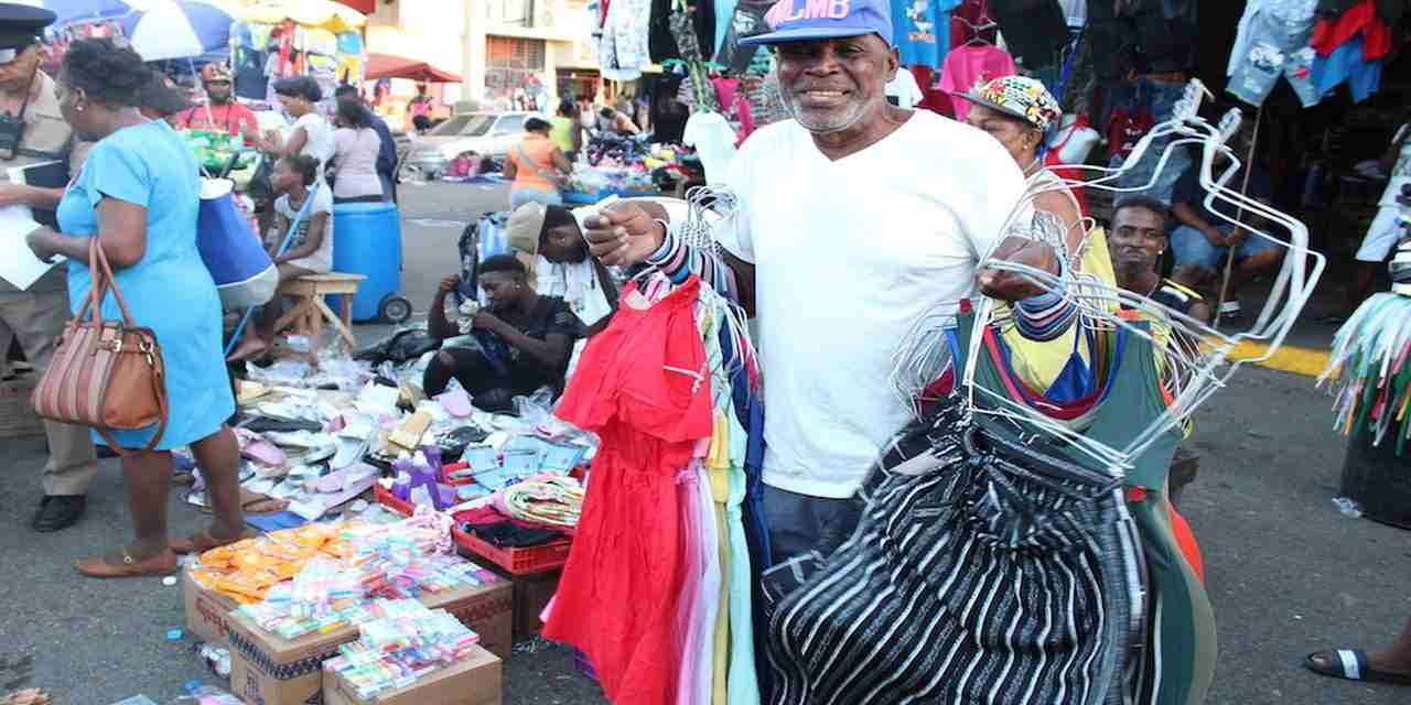 Deputy Mayor Expecting Registered Vendors in Downtown Montego Bay to Increase