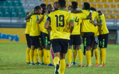 Jamaica to Start Final World Cup Qualification Round Without England-Based Players