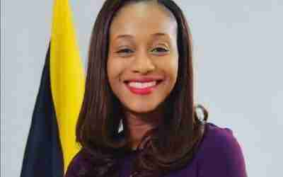 Central Manchester MP Undaunted by Attack from PNP VP Aspirants