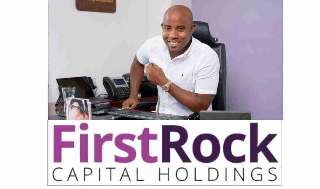 First Rock Seeking to Expand into New Markets; Sets Multi-Million US Dollar Target