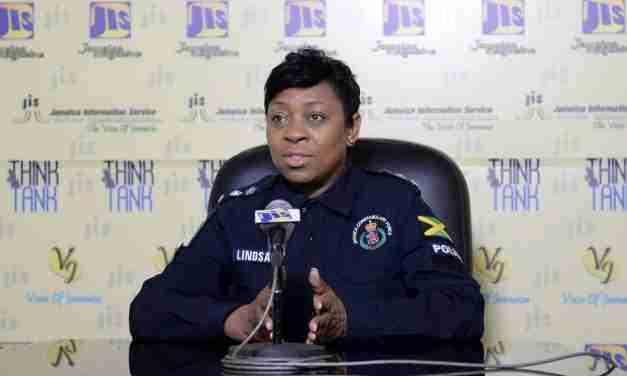 """JCF Rejects Claim That Cops in St James ZOSO were Left """"Homeless"""""""
