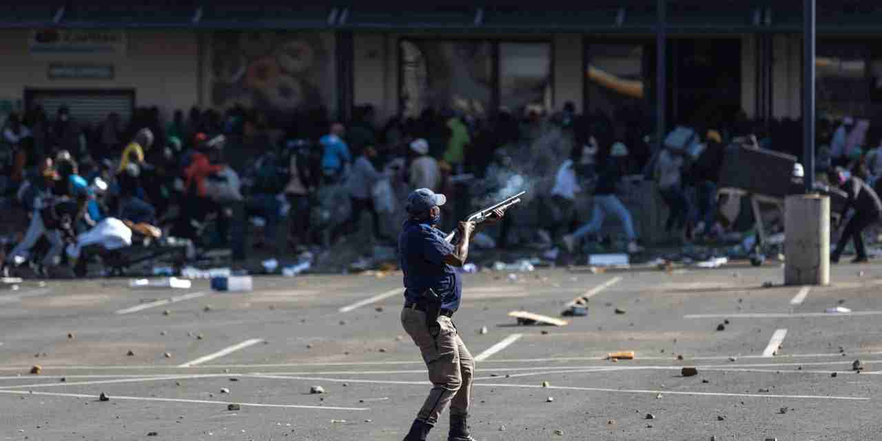 South Africa Protest: Death Toll Raises to 276, 160 Murder Investigation Ongoing