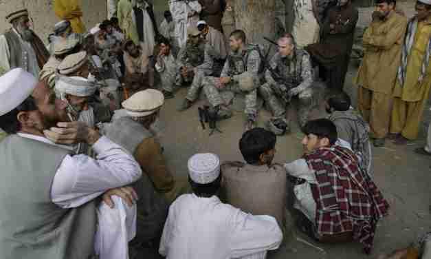 US To Start Evacuation of Endangered Afghan Translators