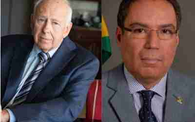 Donald Tapia says the US Consular Office Erred In Revoking Daryl Vaz's Visa