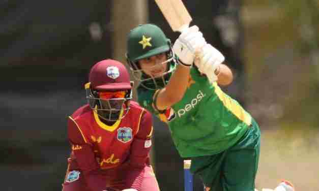 West Indies Women Confirms Tour of Pakistan Set for November