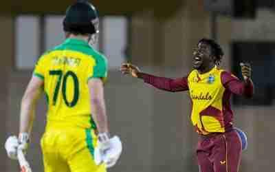 West Indies Retain ODI Ranking Despite Australia Defeat