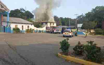 Investigations into Hydel Fire Ongoing