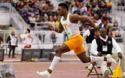 Jamaican Male Athlete Ruled Out Of Olympic Games After Contracting Covid-19