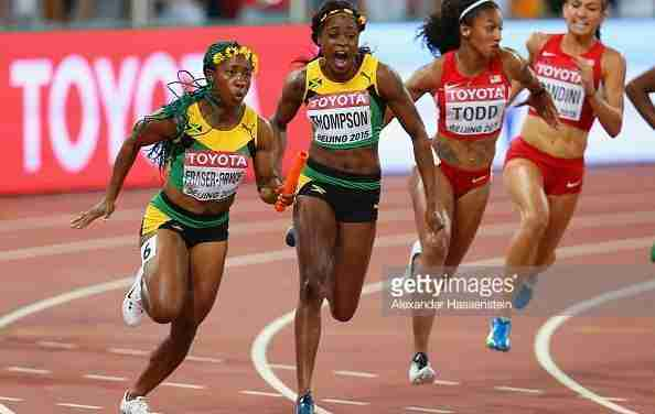 Official Expects 'Special' Things from Jamaica's Olympic Track and Field Team