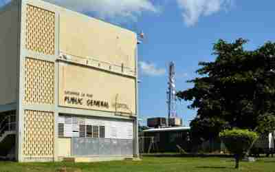 Nurse at Savanna-la-Mar Public Hospital Dies from COVID-19 Complications