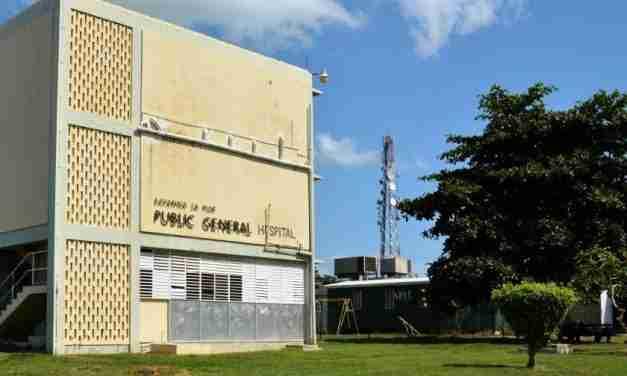 Gov't Mulls Additional Support for Savanna-la-Mar Public General Hospital