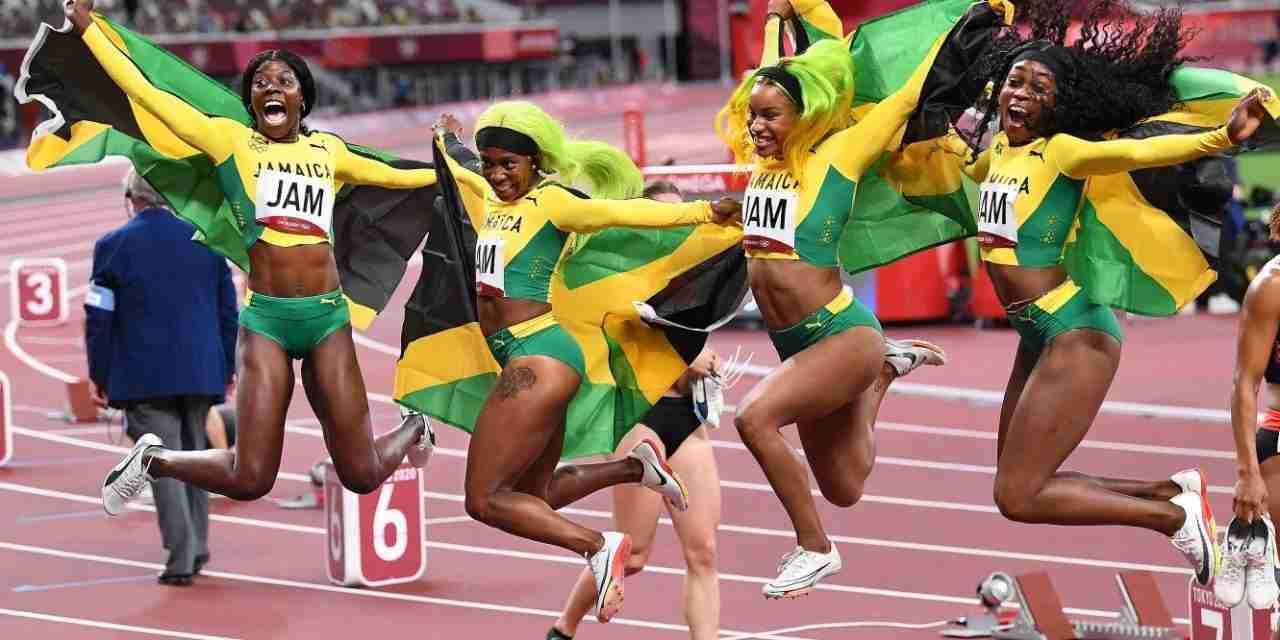 Gov't Annouces $50 Million in Grants for Olympians