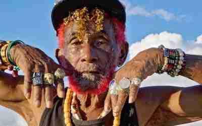 Reggae Great, Lee 'Scratch' Perry, dies