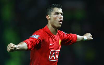 Football Icon Cristiano Ronaldo to Make Dream Return to Manchester United