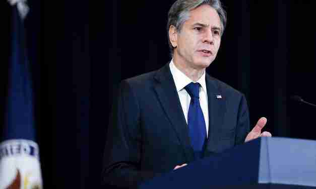 US Secretary of State Defends Military Withdrawal from Afghanistan
