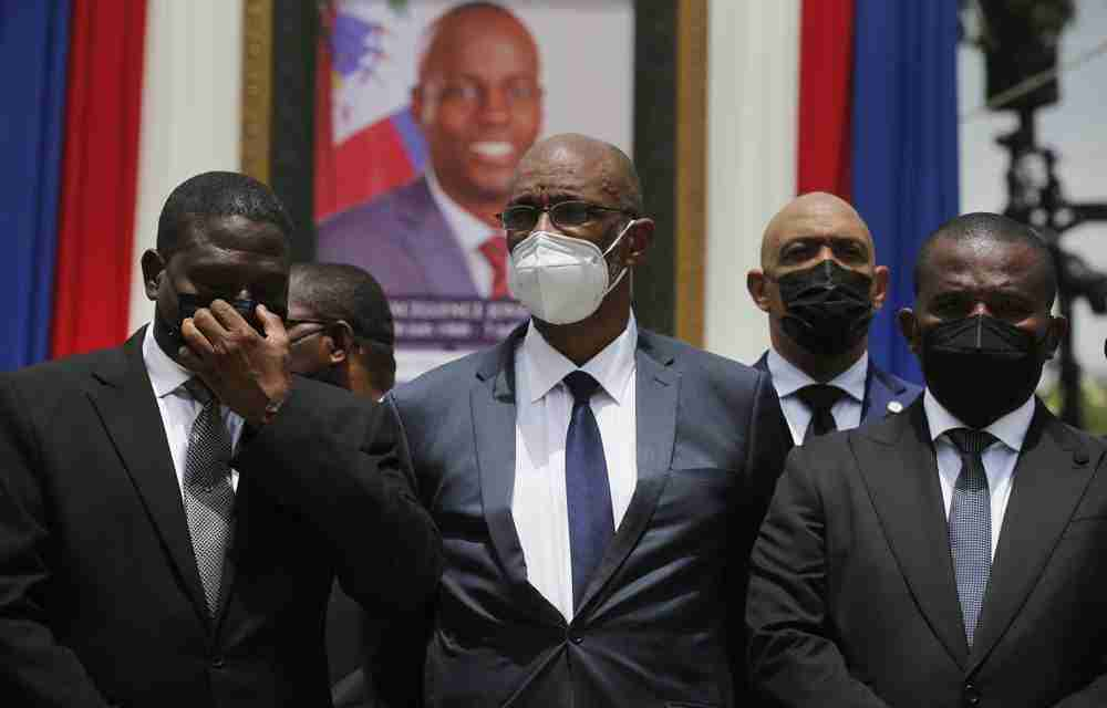 Haiti Prosecutor Who Called for Prime Minister's Investigation Fired