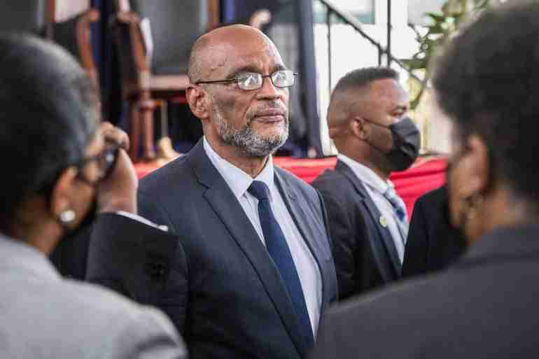 Haiti's Chief Prosecutor Asks for the Country's Prime Minister to be Charged as a Suspect in Assassination of Jovenel Moïse