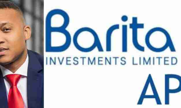 FSC Issues No Objection To Barita Investments Prospectus As Company Proceeds With APO