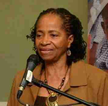 Dr. Rose Davies Dies