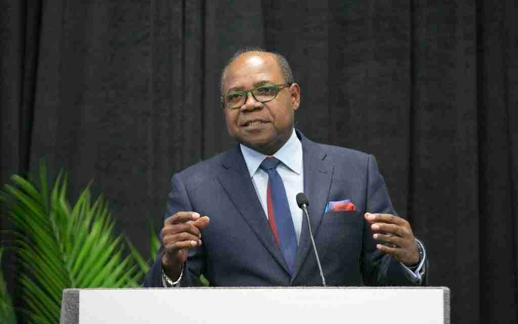 Tourism Minister: Cabinet Decided to Facilitate Arrival of Carnival Cruise Ship to Honour Legally Binding Prior Agreement