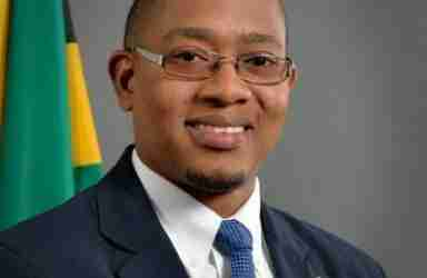 Agriculture Minister, Floyd Green, Withdraws From Cabinet