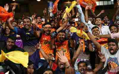 IPL Says Fans Will Be Returning to Games for the First Time in Almost 2-Years