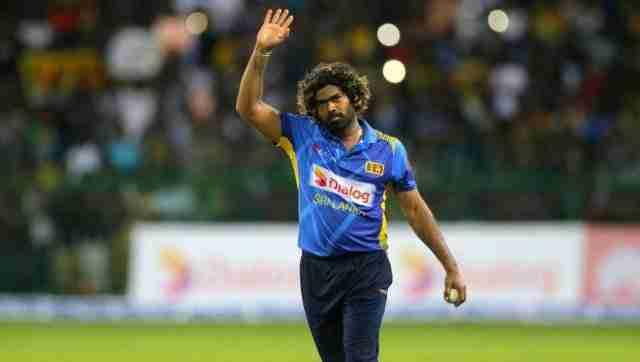 Sri Lanka's Lasith Malinga Announces His Retirement From Cricket