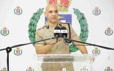 JCF Points To Gang Conflicts as the Leading Cause of Murders in Jamaica