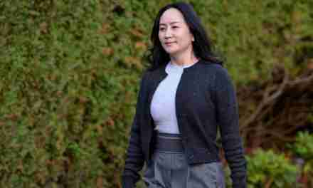 Huawei Executive Freed From House Arrest in Canada After US Drops Extradition Request