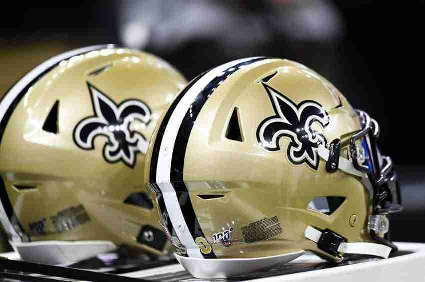 Eight Members of New Orleans Saints Organisation Tests Positive for Covid-19
