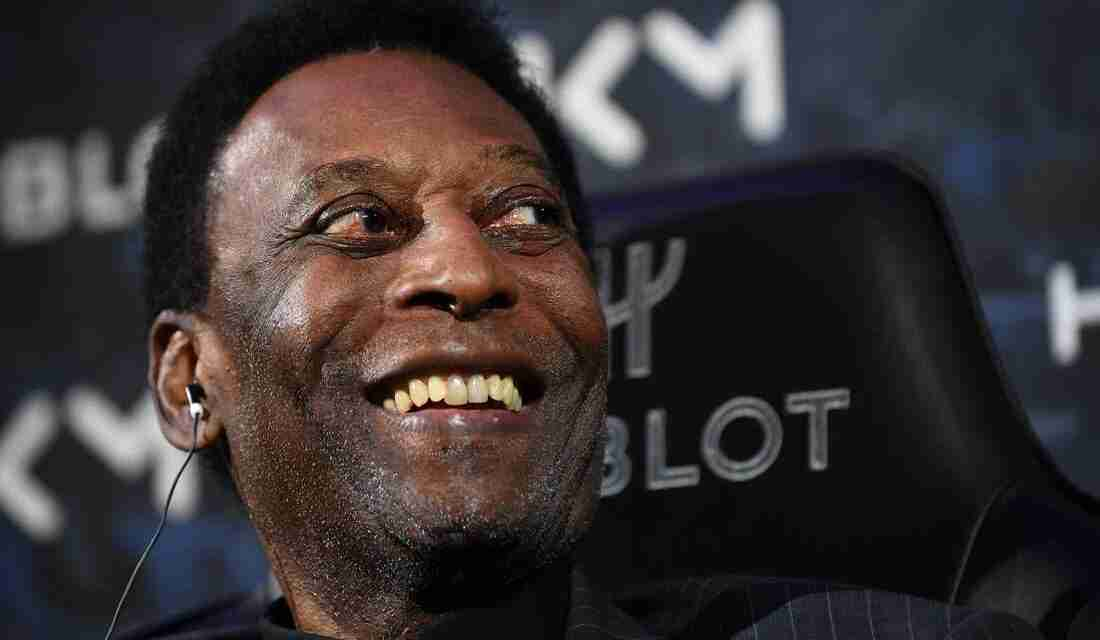Pele to be Moved out of Intensive Care