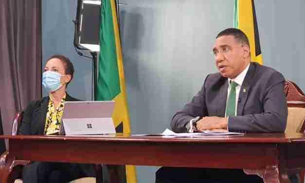 Caricom Africa Summit: PM Holness Says Covid-19 Reinforces Value of Bi-regional Partnership