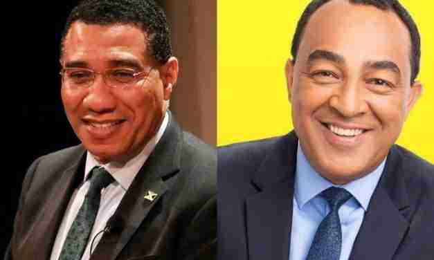 NNN/Bluedot Poll: Majority of Jamaicans Believe Holness, Tufton Are the Best Performing Gov't Ministers