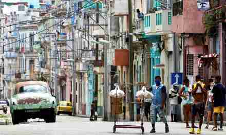 Jamaican Students In Cuba to Get Care Packages