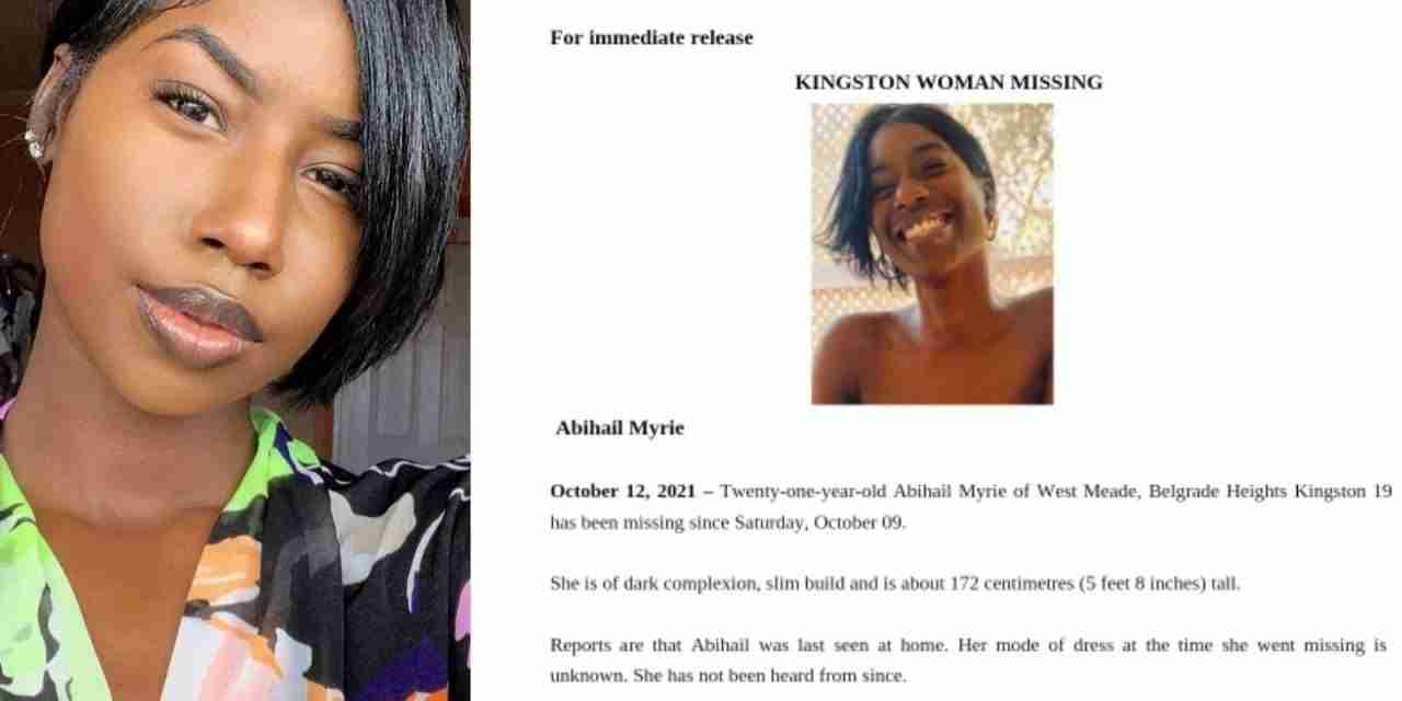 One of Buju Banton's Daughters Reported To The Police As Missing