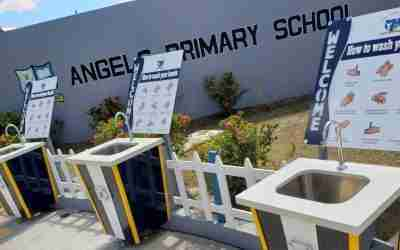 St. Catherine Based Primary School Opens for In-Person Exams
