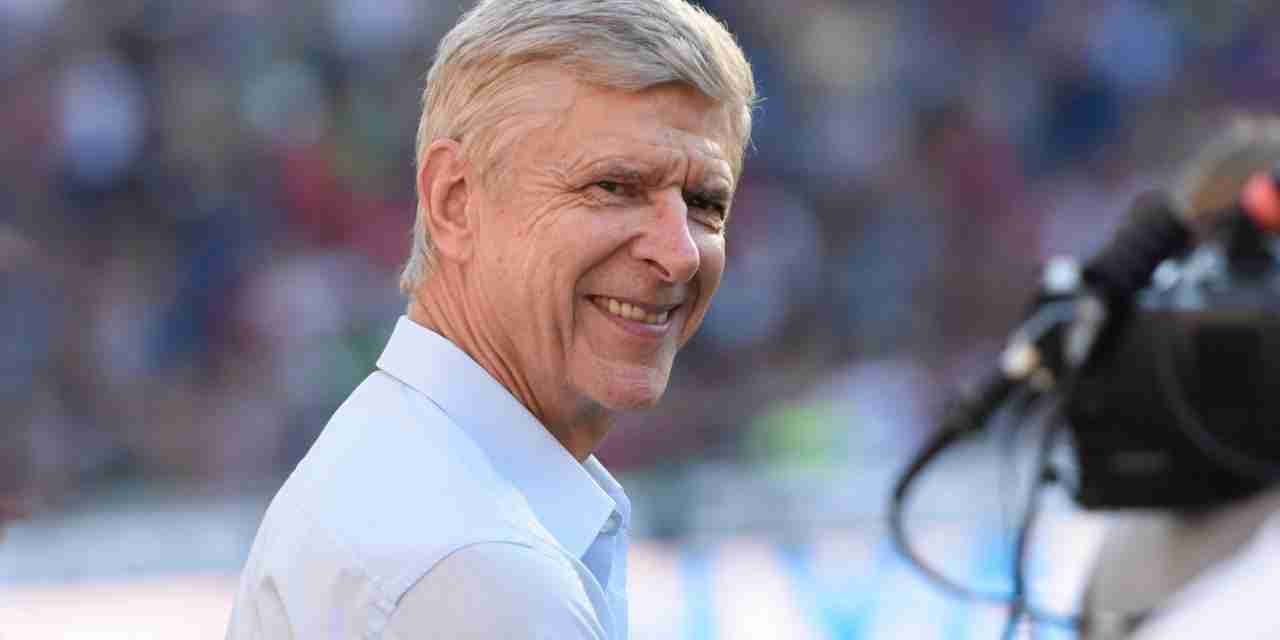 Wenger Claims Football Community is Warming to the Idea of a Biennial World Cup