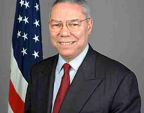 Former US Secretary of State, Colin Powell, Dies