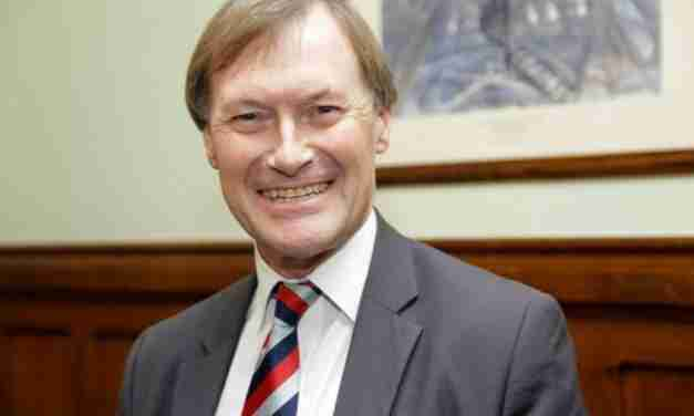 British MP David Amess Stabbed to Death at Constituency Meeting