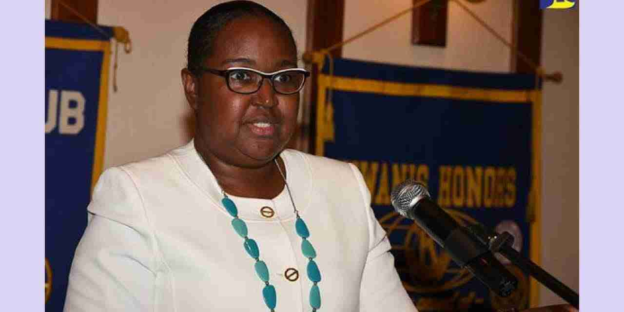 Dr. Grace McLean Sent on Leave as Acting Permanent Secretary of Education Ministry Hours after Auditor General Report Calls for Probe of JCTE