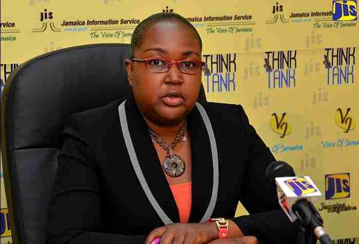 Acting Permanent Secretary in the Education Ministry Sent on Leave