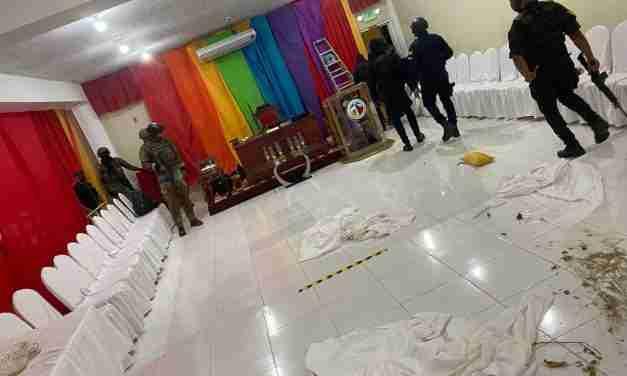 Probe Reveals Plot to Kill 144 People as Human Sacrifices at Pathways International Church