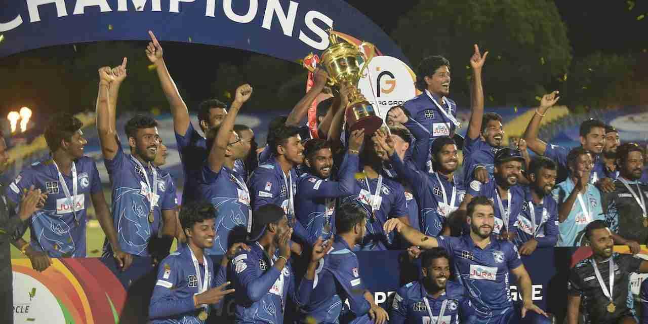 Lanka Premier League Set to Start on December 5